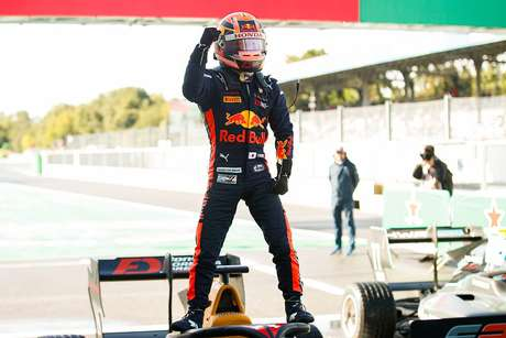 Foto: Joe Portlock / LAT Images / FIA F3 Championship