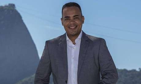 Diego Sarza, ex-Globo News anunciado pela CNN Brasil.