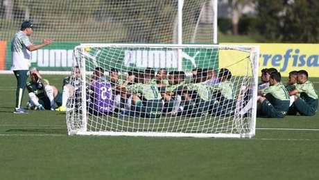 (Foto: Divulgação/ Palmeiras)