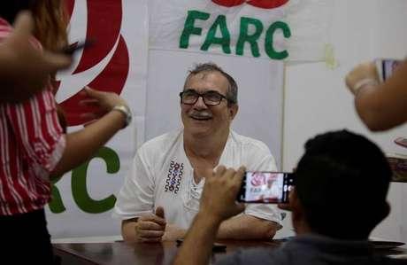 Colômbia diz ter frustrado ataque contra ex-líder das Farc