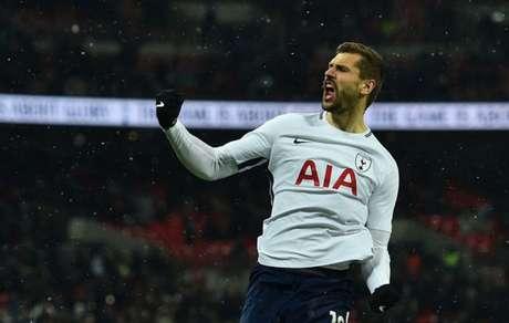 Espanhol teve passagem marcante pelo Tottenham e ajudou equipe na última Liga dos Campeões (Foto: AFP)
