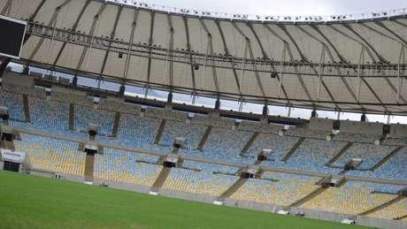 Maracanã será palco da estreia do Carioca (Foto: Rafael Arantes / Lancepress!)