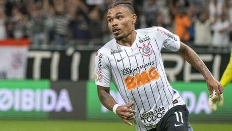 Urso foi um dos principais jogadores do Corinthians ao longo da temporada 2019 (Richard Callis/Fotoarena/Lancepress!)