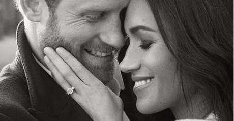 Harry e Meghan provocaram um tsunami midiático ao anunciar o afastamento da família real