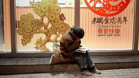 Desigualdade cresceu na China nos últimos anos
