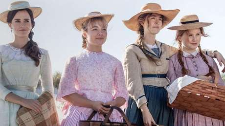 Alguns avaliadores da temporada de premiação pularam as exibições de 'Adoráveis Mulheres', pensando que não era para eles