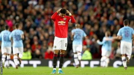 Manchester United foi o time inglês que mais faturou na última temporada