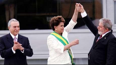 PF investiga interferências de Dilma contra investigações