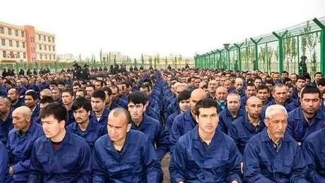 Segundo o diretor-executivo da ONG, Kenneth Roth, 'o governo chinês depende da repressão para permanecer no poder'