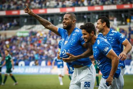 Dedé tem demonstrado desejo de não ficar na Raposa em 2020- (Vinnicius Silva/Cruzeiro)