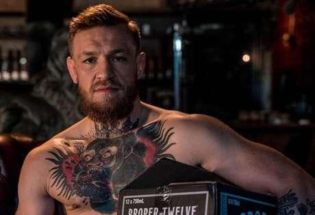 McGregor projeta receber uma quantia de R$ 331 milhões em duelo contra Cerrone (Foto: Reprodução/Instagram)