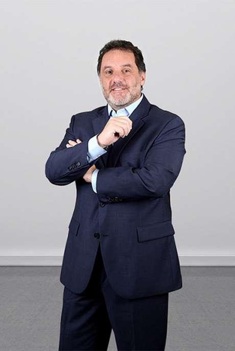 Sami Arap assume a presidência do Conselho de Ética do COB (Foto: Divulgação)