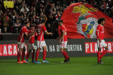 (Foto: Divulgação/Benfica)