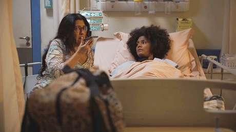 Lurdes e Camila: o desabafo entre mãe e filha repercutiu nas redes sociais