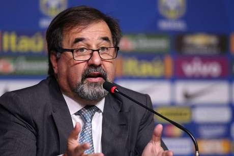 Marco Aurélio Cunha é atualmente coordenador de Futebol Feminino da CBF