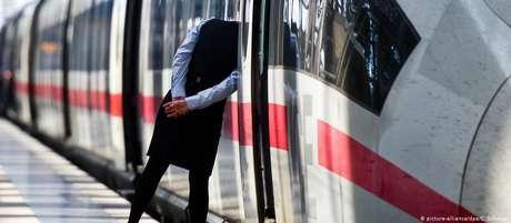 País pretende dobrar número de passageiros e maquinistas até 2030