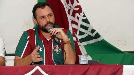 Fluminense pode trazer reforços ainda em janeiro (Foto: MAILSON SANTANA/FLUMINENSE FC)