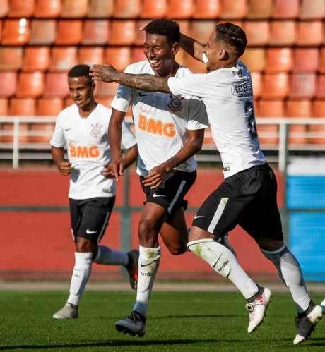 Em 2019, Corinthians teve mais baixos do que altos no time de aspirantes (Foto:Rodrigo Gazzanel/Ag. Corinthians)