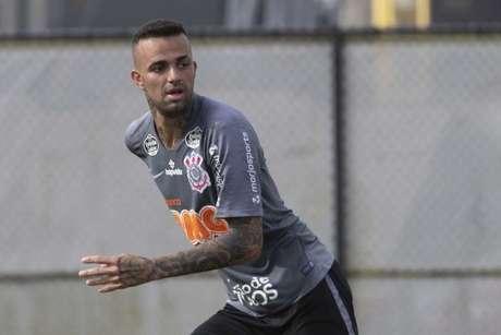 O meia-atacante Luan será a grande atração do Corinthians nesta partida (Daniel Augusto Júnior/Agência Corinthians)