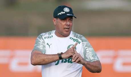 Nos EUA, Luxemburgo fará sua quinta estreia pelo Palmeiras, cada uma em um local diferente (Agência Palmeiras)