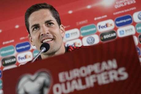 Roberto Moreno não gostou da demissão de Valverde do Barcelona (Javier Soriano/AFP)
