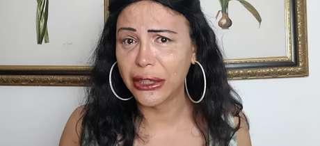 Luisa Marilac se revoltou ao rememorar episódios de preconceito contra sua identidade de gênero
