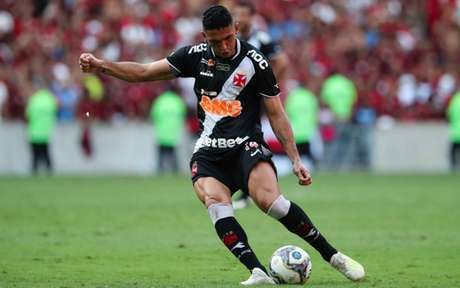 Daniel Barcelos vai vestir a camisa do Botafogo em 2020 (Foto: Andre Melo Andrade/AM Press)