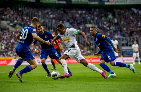 (Foto: Divulgação/Reprodução Borussia Monchengladbach)