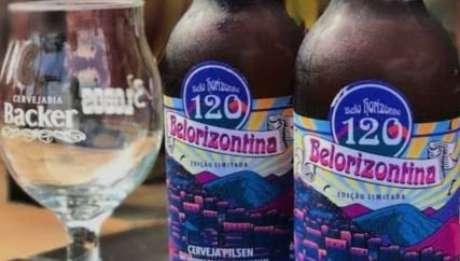 Cerveja Belorizontina é investigada por conter substância tóxica - Foto: Reprodução/Facebook