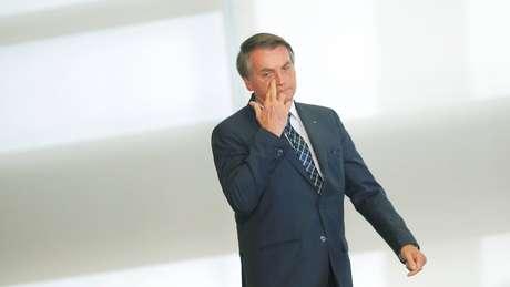 Bolsonaro demitiu Roberto Alvim nesta sexta, após vídeo do secretário parafraseando Goebbels