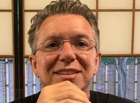 Boninho, diretor de TV.