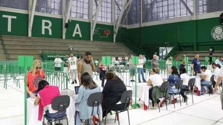 Palmeiras fará assembleia com seus associados para tratar da diminuição de vitalícios (Foto: Agência Palmeiras)