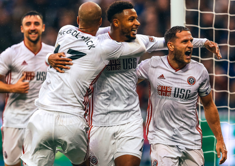 (Foto: Divulgação/Sheffield United)