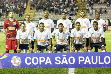 (Foto: Rodrigo Gazzanel/Agência Corinthians)
