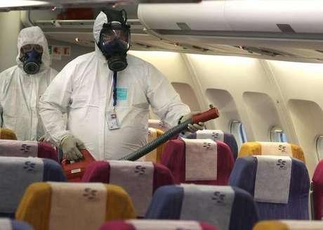 Novo vírus na China pode ter infectado ao menos 1700 pessoas