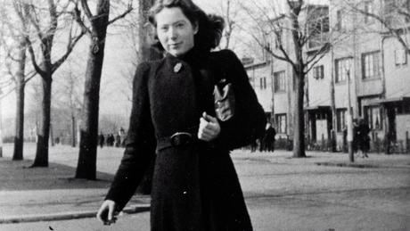 Hannie Schaft deixou faculdade de Direito e se uniu à resistência