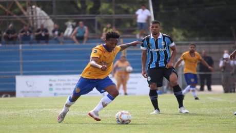 Pelotas vence Grêmio nos pênaltis e leva Recopa Gaúcha