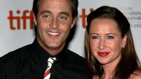 Ben e Jessica Mulroney são casal de amigos de Meghan