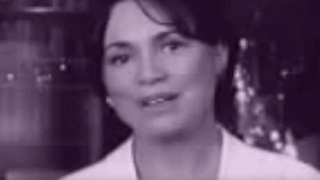 'Eu tou com medo': frase dita por Regina Duarte contra Lula em 2002 ficou famosa