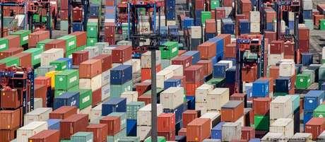Segundo FMI, comércio mundial só tem a melhorar após período conturbado