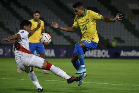 (Foto: Divulgação Twitter/CONMEBOL)
