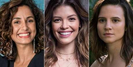 Camila Pitanga, Vitoria Strada e Bianca Comparato: desejo livre e fama usada contra o preconceito