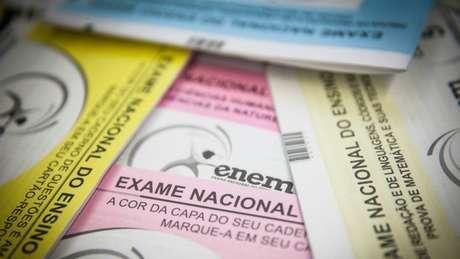 8ª Vara Cível de SPordenou que o governo comprove que o erro na correção das provas do Enem 2019 foi totalmente solucionado