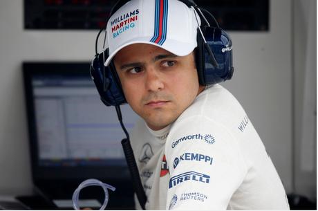 Felipe Massa elogiou Troféu Ayrton Senna de Kart (Foto: Divulgação/Williams)