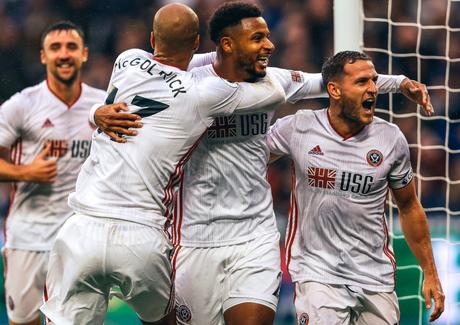 (Foto: Divulgação/Sheffield United