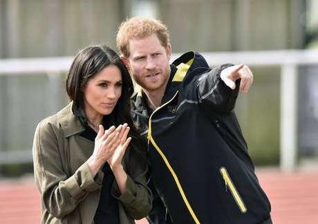 Harry chega ao Canadá para iniciar nova vida longe da realeza