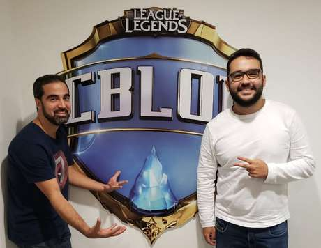 Gruntar e Takeshi entram para o time de analistas do CBLoL