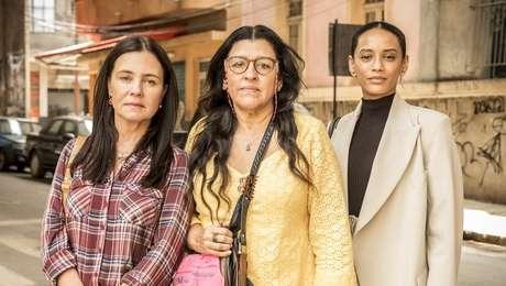 Novela protagonizada por Adriana Esteves (Thelma), Regina Casé (Lurdes) e Taís Araújo (Vitória) sofre com o período de festas e férias