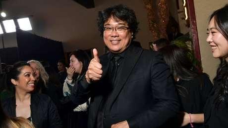 Bong Joon-ho dirigiu alguns dos filmes de maior bilheteria da Coreia do Sul