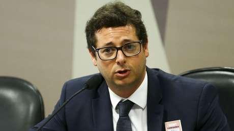 Chefe da Secretaria de Comunicação da Presidência, Fabio Wajngarten, foi alvo de reportagens do jornal Folha de S.Paulo